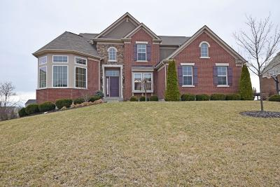 Liberty Twp Single Family Home For Sale: 5341 Elmwood Lane