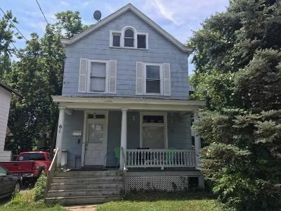 Cincinnati Single Family Home For Sale: 61 Sheehan Avenue