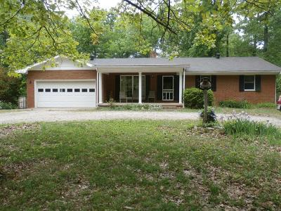 Single Family Home For Sale: 5516 St Rt 125