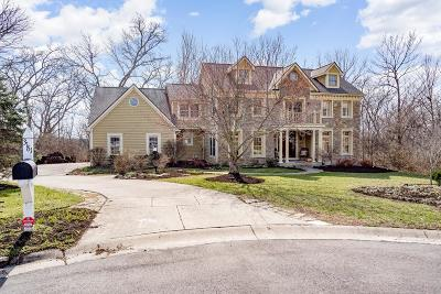 Hamilton County Single Family Home For Sale: 3161 Sawgrass Court