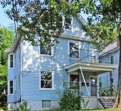Cincinnati Multi Family Home For Sale: 3323 Bonaparte Avenue