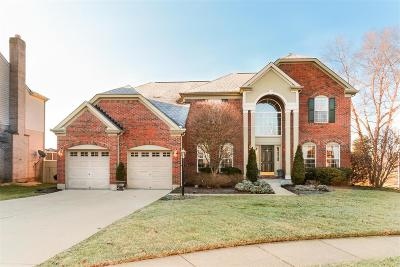 Butler County Single Family Home For Sale: 6191 Green Knoll Circle