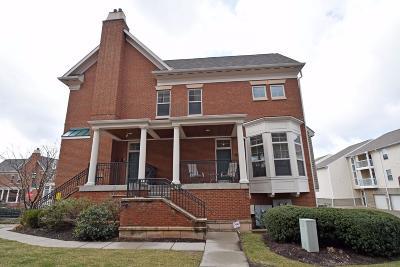 Cincinnati OH Condo/Townhouse For Sale: $285,000