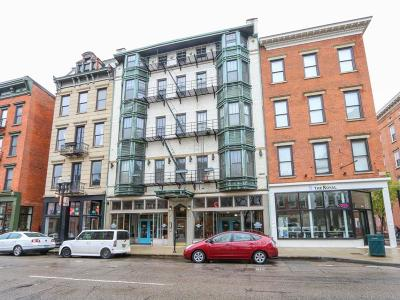 Cincinnati Condo/Townhouse For Sale: 1202 Main Street #2
