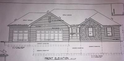 Warren County Single Family Home For Sale: 6769 Sun Ridge Way
