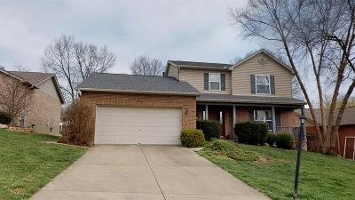 Single Family Home For Sale: 634 North Bay Court