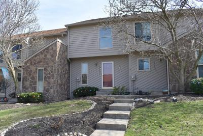 West Chester Condo/Townhouse For Sale: 4925 Columbia Circle