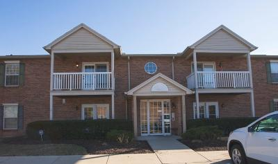 Green Twp Condo/Townhouse For Sale: 2300 Sylved Lane #5