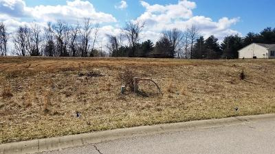 Lawrenceburg Residential Lots & Land For Sale: Hill Springs Court