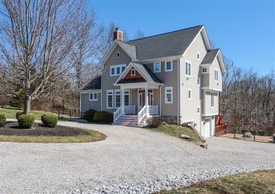 Clermont County Single Family Home For Sale: 1210 Rolling Meadows Drive
