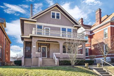 Cincinnati Multi Family Home For Sale: 531 Howell Avenue