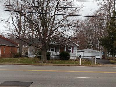 Single Family Home For Sale: 113 E Main Street