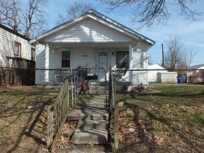 Hamilton Single Family Home For Sale: 2514 Grand Boulevard