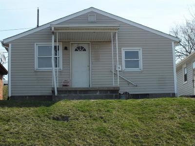 Hamilton Single Family Home For Sale: 1620 Parrish Avenue