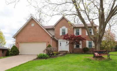 Liberty Twp Single Family Home For Sale: 6798 Eldorado Drive