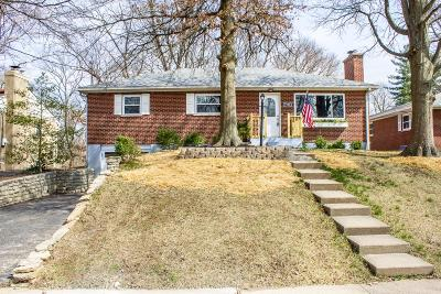 Single Family Home For Sale: 7230 Longfield Drive