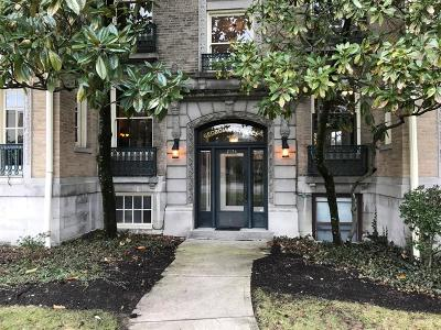 Cincinnati Condo/Townhouse For Sale: 2138 Madison Road #J