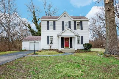 Colerain Twp Single Family Home For Sale: 3750 Poole Road