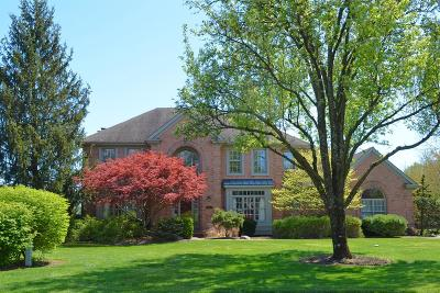 Hamilton County Single Family Home For Sale: 11104 Brookbridge Drive
