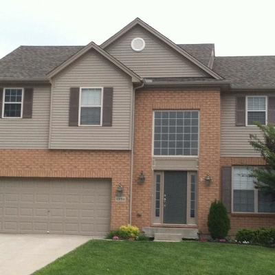 Crosby Twp, Harrison Twp, Miami Twp, Whitewater Twp, Morgan Twp, Ross Twp Single Family Home For Sale: 6894 Knox Lane
