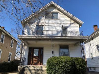 Cincinnati Multi Family Home For Sale: 4303 Eileen Drive