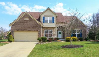 Liberty Twp Single Family Home For Sale: 7890 Royal Fern Court