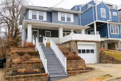 Cincinnati Single Family Home For Sale: 3568 Handman Avenue