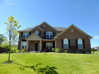 Liberty Twp Single Family Home For Sale: 5333 Woodview Way