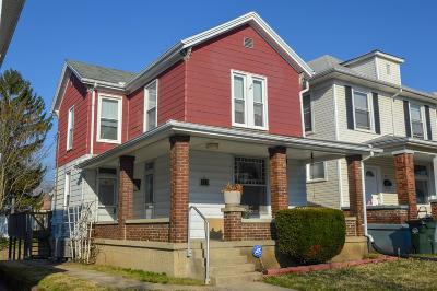 Hamilton Single Family Home For Sale: 151 Progress Avenue