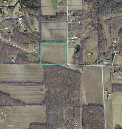Sunman Residential Lots & Land For Sale: Weisburg Road
