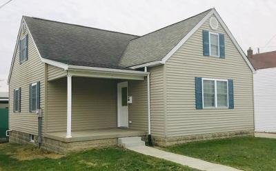 Batesville Single Family Home For Sale: 311 W Pearl Street