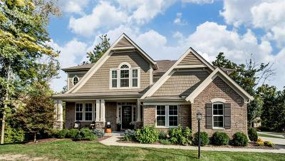 Clermont County Single Family Home For Sale: 1327 Forest Glen Boulevard