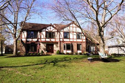 Anderson Twp Single Family Home For Sale: 6915 Treeridge Drive