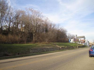 Hamilton Residential Lots & Land For Sale: 245 N B Street