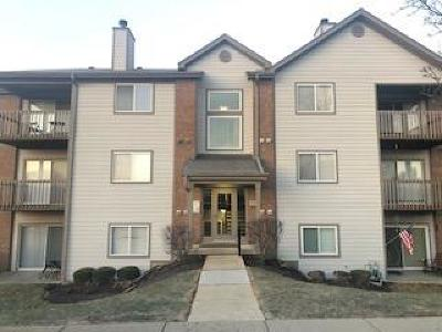 West Chester Condo/Townhouse For Sale: 8929 Eagleview Drive
