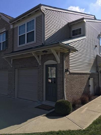 Clermont County Condo/Townhouse For Sale: 4540 Julep Way