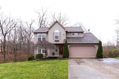 Clermont County Single Family Home For Sale: 4802 Powderhorn Drive