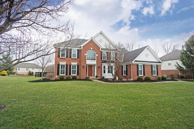 Clermont County Single Family Home For Sale: 190 Bares Run Drive