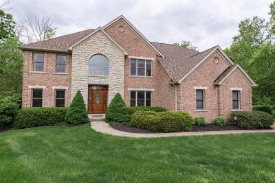 Liberty Twp Single Family Home For Sale: 4455 Longwood Court