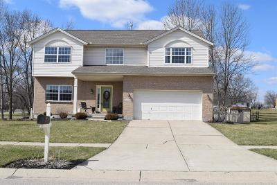 Fairfield Twp Single Family Home For Sale: 7141 Wills Way