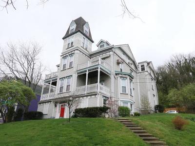 Cincinnati Condo/Townhouse For Sale: 3710 Creighton Place #2