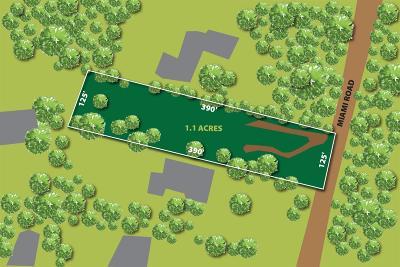 Cincinnati Residential Lots & Land For Sale: 4875 Miami Road