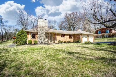 Clermont County Single Family Home For Sale: 401 Diana Avenue