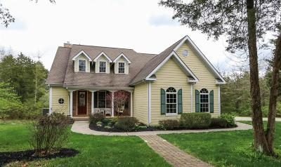 Turtle Creek Twp Single Family Home For Sale: 780 Carol Court