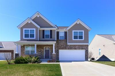 Clermont County Single Family Home For Sale: 969 London Court