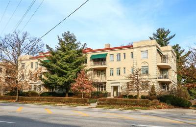 Cincinnati Condo/Townhouse For Sale: 2380 Madison Road #E3B