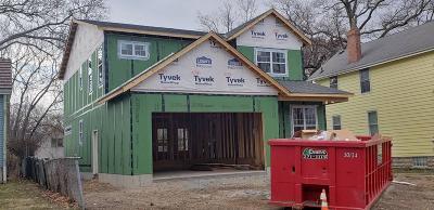 Cincinnati Single Family Home For Sale: 3859 Mt Vernon