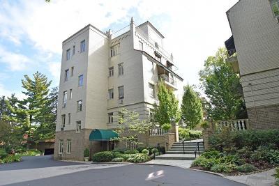 Cincinnati Condo/Townhouse For Sale: 2376 Madison Road #E1H