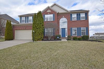 Mason Single Family Home For Sale: 5706 Hawthorn Court