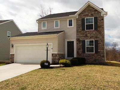 Fairfield Twp Single Family Home For Sale: 5290 River Ridge Drive